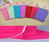 (10pcs/lot) women printe solid color chiffon silk glitter shawls spring long head hijab winter muslim scarves/scarf 10pcs/lot