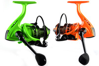 Japan technology feeder fishing AAAG spinning reel fishing reels 6BB+1RB 5.1:1 tackle lure Front Drag Spinning Reel