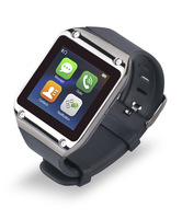 """New Arrival!RKM Bluetooth Smart Watch MTK6250 1.54"""" Screen Connecting With Android Smart Phone By Bluetooth"""