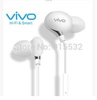 Original Vivo xplay 3s vivo x shot  XE800 ear wire hi-fi high quality earphones