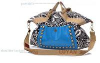 2014 new wind restoring ancient ways rivets handbags, women's single shoulder bag,messenger bag, the fashion brand handbag