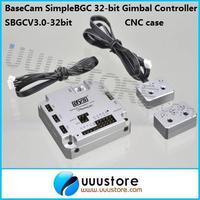 DYS BaseCam SimpleBGC 32-bit Gimbal Controller SBGCV3.0-32bit (CNC case) | official version