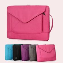 10 14 15 inch Fashion Laptop Sleeve Bag Case Men Women for iPad macbook Air Pro 13 Handbag Notebook Messenger Shoulder Bags(China (Mainland))
