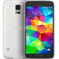 S5 1:1 MTK6592 Octa Core Android 4.4.2 Phone RAM 2GB ROM 16GB 3G GPS 12.6MP Camera USB 3.0 Air Gesture SM-G900H Smart phone