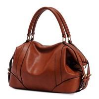 2014 Fashion Desigual Designer Brand t Women Genuine Leather  bag Women Messenger Bag Vintage handbag designer Retro Bags