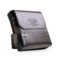 Men Leather Messenger Bags Shoulder Bag Business Crossbody Bags BL0321