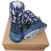 2014 new HOTchildren Snow Boots Thicken Winter Children Shoes For baby Kids child snow boots caterpillar boots Freeshipping