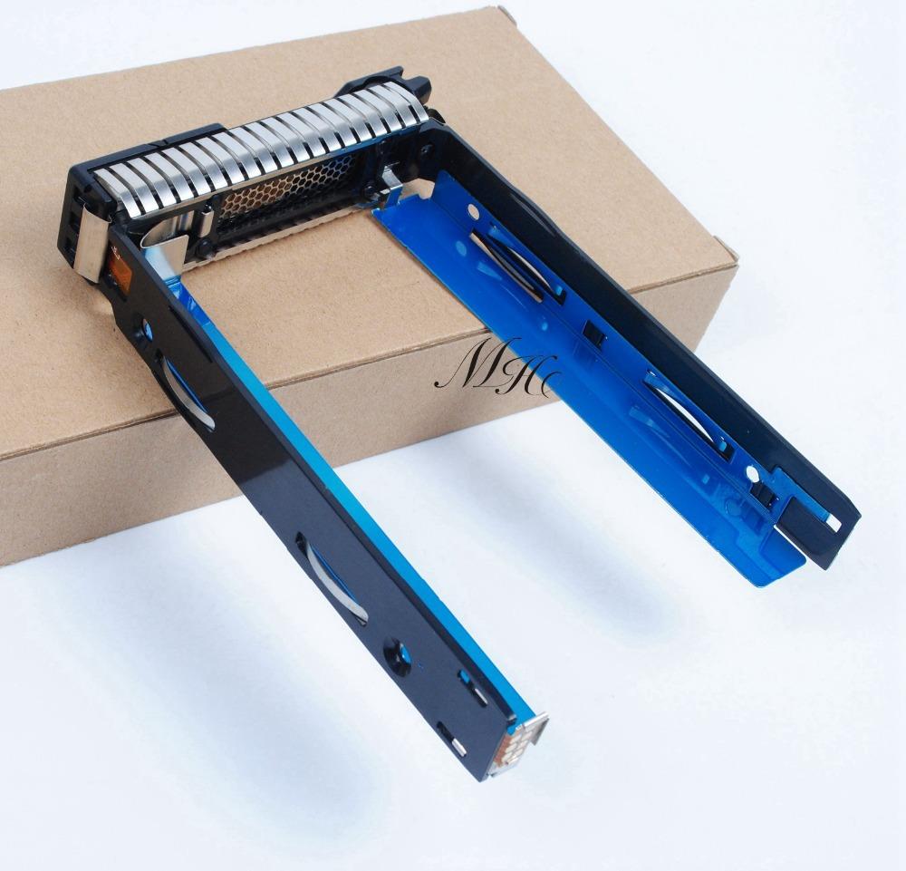 """651314-001 3.5"""" LFF SAS SATA HDD Hard Drive Tray Caddy Sled 651320-001 for HP G8 Gen8 DL380p 388 360(China (Mainland))"""