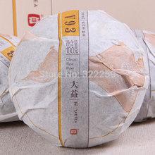 [GREENFIELD] PROMOTION !! V93 2014 yr 1401 MengHai Tea Factory Dayi TAETEA Premium Ripe Shu Puer Pu Erh Tuocha Tuo Cha Tea 100g