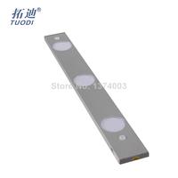 TDL-5015 LED highly sensitive Hot Sale indoor led wardrobe light PIR sensor light