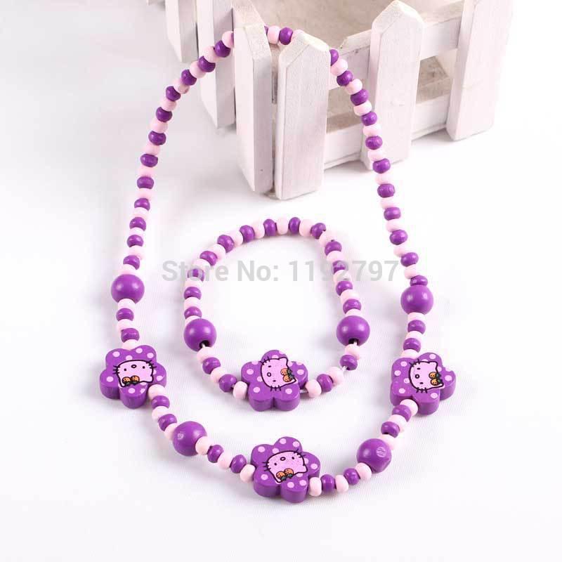 Jóias crianças 10sets/lot melhores produtos do bebê! Atacado crianças/conjunto handmade jóias garoto de cabelo colar borboleta tie set(China (Mainland))