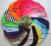 Free Shipping Newborn Children Cotton Baby Hat Girl Boy Beanies Cap Photo Prop Hat 20pcs
