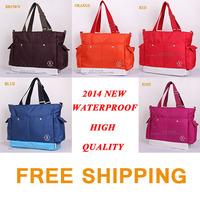 Free shipping Wholesale Fashion carters nylon diaper bags carter's designer baby bag maternity bag bolsa de ebe high quality
