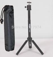 Free shipping FOTOMATE V-POD-S Tripod/Desktop Mini Tripod/Small camera tripod