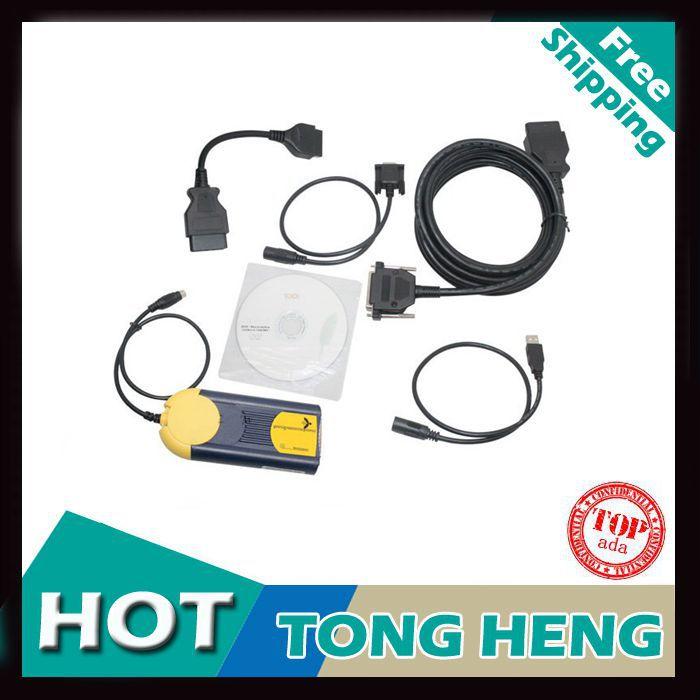 2014 Multi Diag Multi DiagAccess J2534 interface Pass-Thru OBD2 Device multi diag access Hot selling & free shipping(China (Mainland))