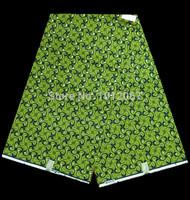 100% cotton Very beautiful  real african guaranteed dutch wax print hollandis super wax fabric free shipping by DHL