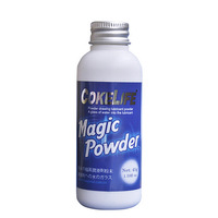 US produced 45ML cokelife Magic powder lubricant water based mix with water 5g can create 50g Easy to carry