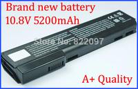 New 6Cell battery HSTNN-I90C HSTNN-W81C HSTNN-I91C for HP 8570p 8570w 6360b 6460b 6465b 6470b 6475b 6560b 6565b 6570b