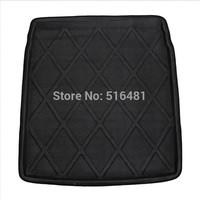 Cargo Tray Trunk Mat Liner fit for 2009-2013 Passat CC Waterproof Black