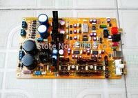 HIFI DAC DIY amplifier board PCM1794 Xmos Paralle CM6631 USB card coaxial optical Fiber USB DAC I2S 24bit 192K