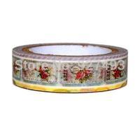 1.5cm 10m classic new pattern decoration washi tape
