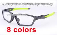 New Crosslink sweep eyeglasses frames for myopia optical glasses armacao de oculos de grau femininos prescription sport goggles