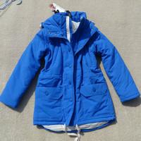 parka womens women jacket winter desigual outerwear coat casaco feminino inverno 2014 jaquetas femininas hooded coats jackets