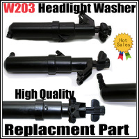 FOR W203 CAR HEADLIGHT WASHER FOR Mercedes-Benz W203 LH = RH ,HEADLAMP CLEANING SYSTEM,HEADLAMP WASHER OEM No. 2038600547