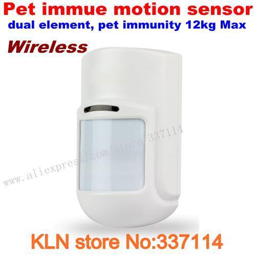 Датчики, Сигнализации KLN 433 KLN-P801W датчики сигнализации kln micowave 30kgs kln y1036w