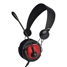 Stereo Earphone Gaming Headset V5 Earbuds Studio Headphone With Microphone Music Head Phones For Computer PC Games MP3 Player