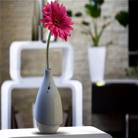 Воздухоочиститель Flower Vase Oxygen Air Purifier 1 USB + SE-036 фильтр для воды katadyn mybottle purifier white flower