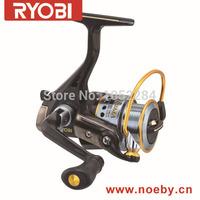 RYOBI ECUSIMA 2000 Reel Spinning Stopper Lever Left/Right Convertible Japan Fishing Reel