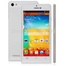 "4 Gifts Original Haipai P6s MTK6582 Quad Core Phone 5"" IPS 1280x720p 13MP Camera 1GB RAM 8GB ROM Android 4.2 Dual SIM 3G GPS MF(China (Mainland))"