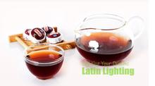 New 50pcs Mini Cake Pu Er Tea 10 Different Kinds Flavor Pu erh Yunnan Puer Tea