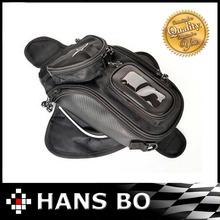 Free Shipping!!! Brand New Black Oil Fuel Tank Bag Magnetic Motorcycle Motorbike Oil Fuel Tank Bag HANS B 1(China (Mainland))