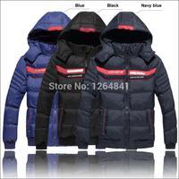2014 New design high quality men's white duck down jacket,Fashion winter jacket men, outdoors down & parkas men, Coat YY-52