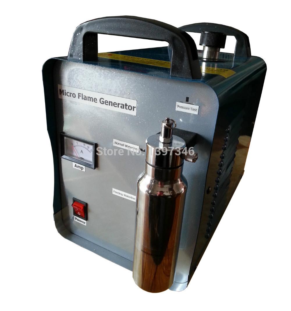 Hot Sale Hydrogen oxygen generator 350W 80L/H free shipment(China (Mainland))