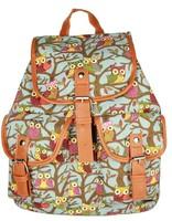 hot!2014 Fashion women backpack &shoulder bags Vintage Cute Style Casual Backpack travel backpacks package School bag