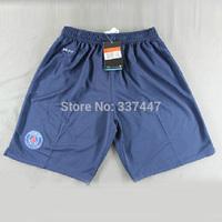 hot sale men Soccer Short football shorts sport men's soccer shorts Brazil blue/red/white free shipping