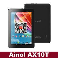 Ainol AX10T 3G Tablet PC OTG GPS WiFi  Dual Core 1.2GHZ 1Gb RAM 8GB Rom Android 4.2 MTK8312 Free Shipping