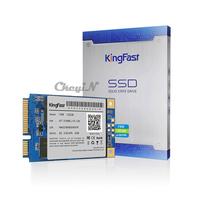 Kingfast SSD 120GB mSATA3 Internal Hard Drive SSD(Solid State Drive) 0.39-KSD128A
