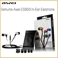 Earphone Headset  Headphone Original Brand Awei ES900m In-Ear Clear Bass Noise Cancelling,In-Ear High quality