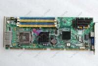 Advantech PCE-5120 A1 industrial control board PCE-5120VG tested ok