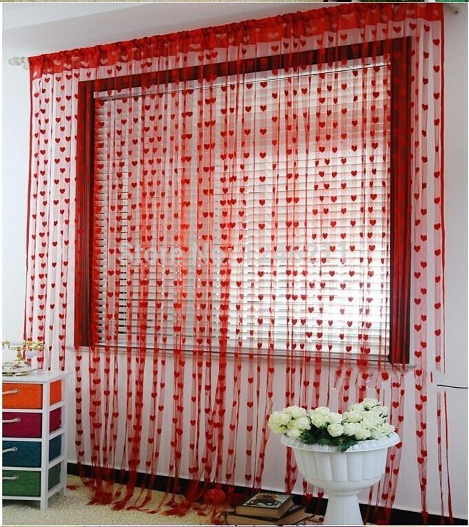 String Lights Divisoria : Acquista all'ingrosso Online mantovane finestra rossa da Grossisti mantovane finestra rossa ...