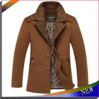 2014 New Fashion Men Jackets NK Wool Jacket  Brand Men Sportswear Jaqueta Masculina Mens Coat Autumn And Winter Men's Coats