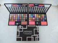 HOT!1pcs retail NO 030 makeup kit 36 colors eye shadow+2 colors blusher free shipping