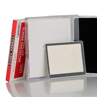 LCD Screen Protector Optical Glass for Canon 5D Mark II 5D2 50D Camera