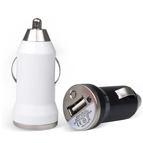 2014 limited new mix color mini usb car charger adapter one port for iphone4 4s 5 5s ipad mobile phone mp3 mp4(China (Mainland))