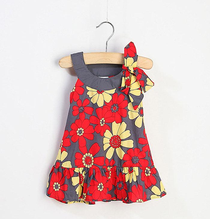 Spring new arrive 2015 fashion summer kids girls children clothing