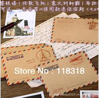 80 Pcs/Lot 4 Different Sets DIY Scrapbooking Paper Mini Vintage Envelope Paper Envelopes Vintage Mini Envelope Color Envelopes